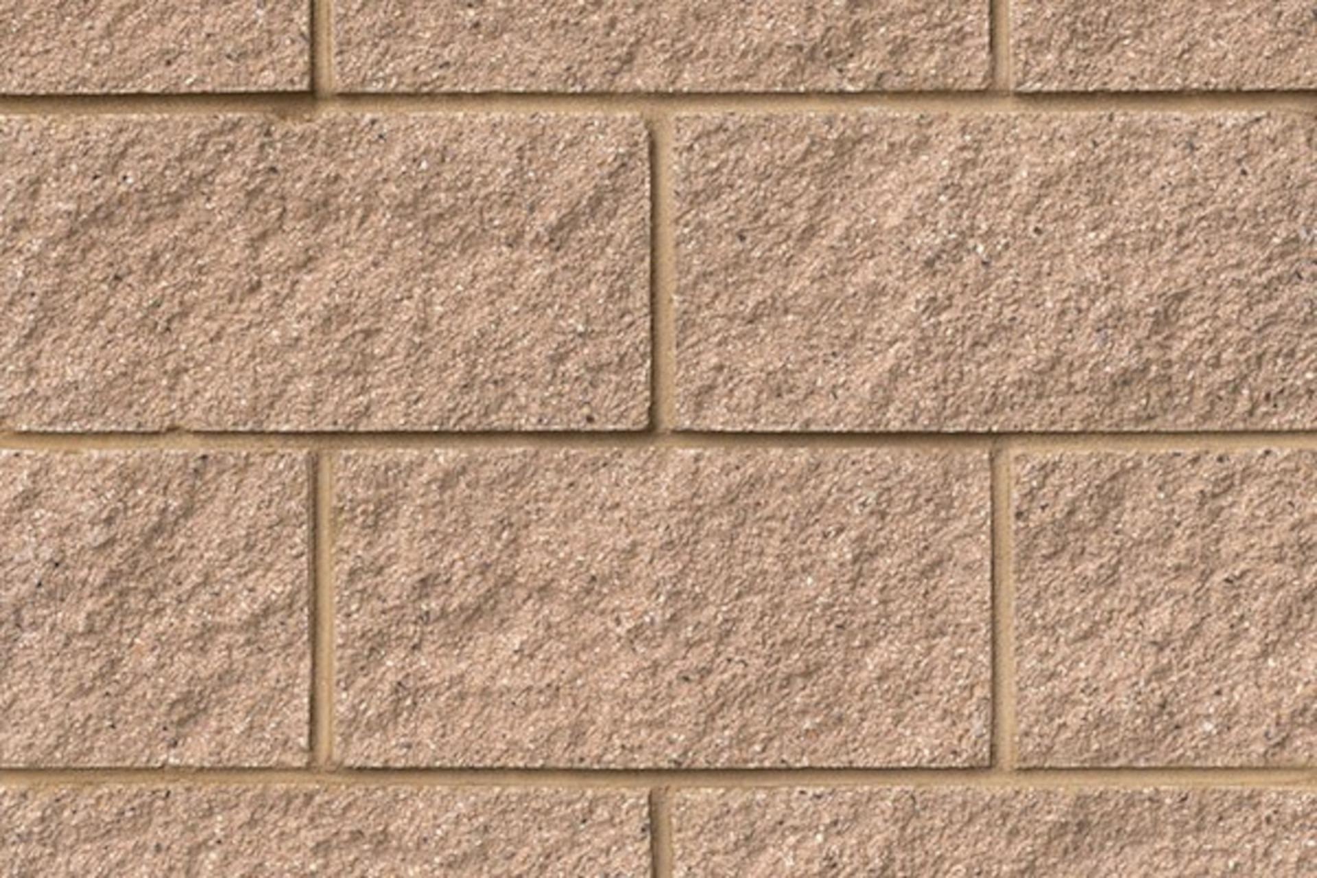 120 Brownwood Concrete Block
