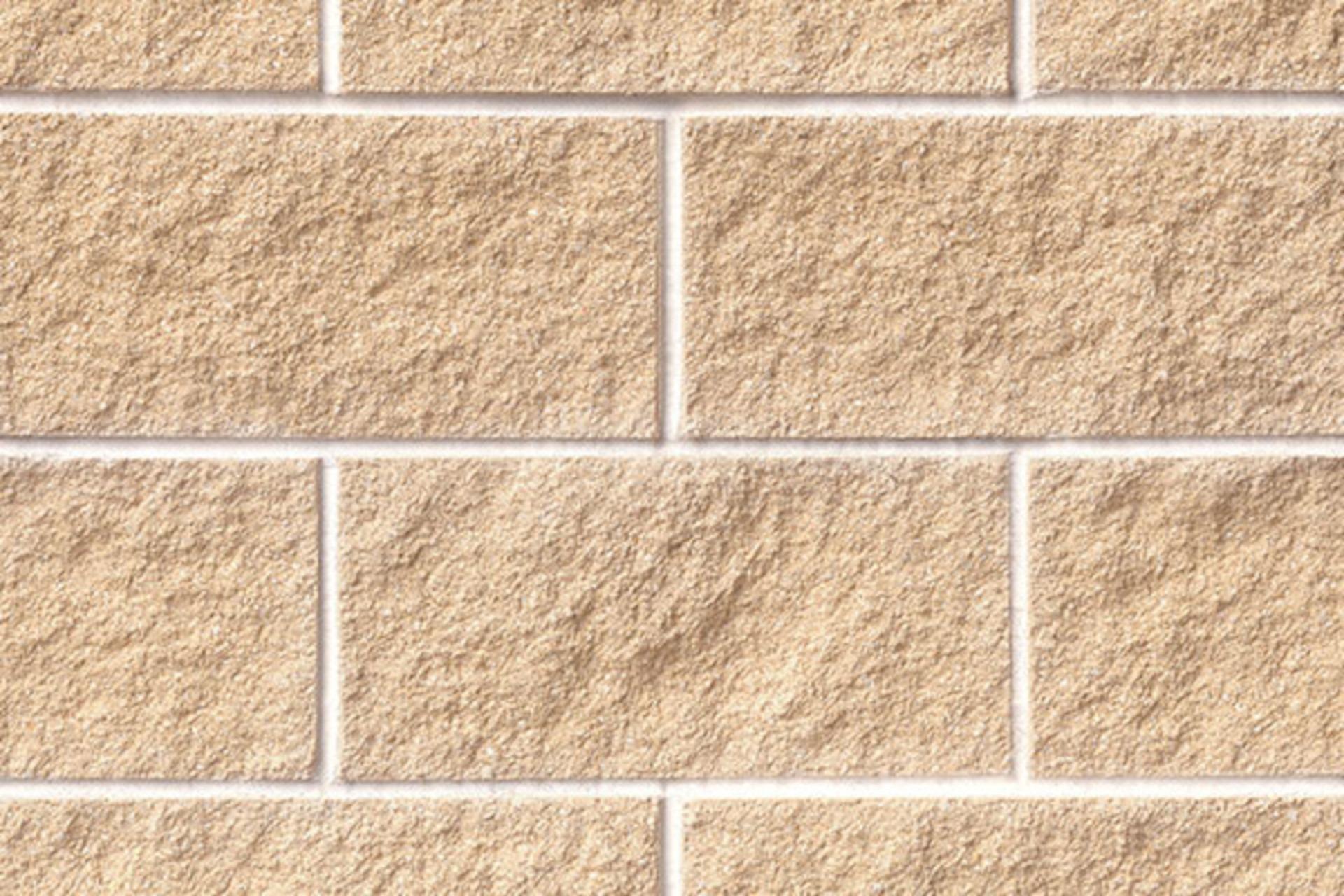 260 Western Gold Concrete Block