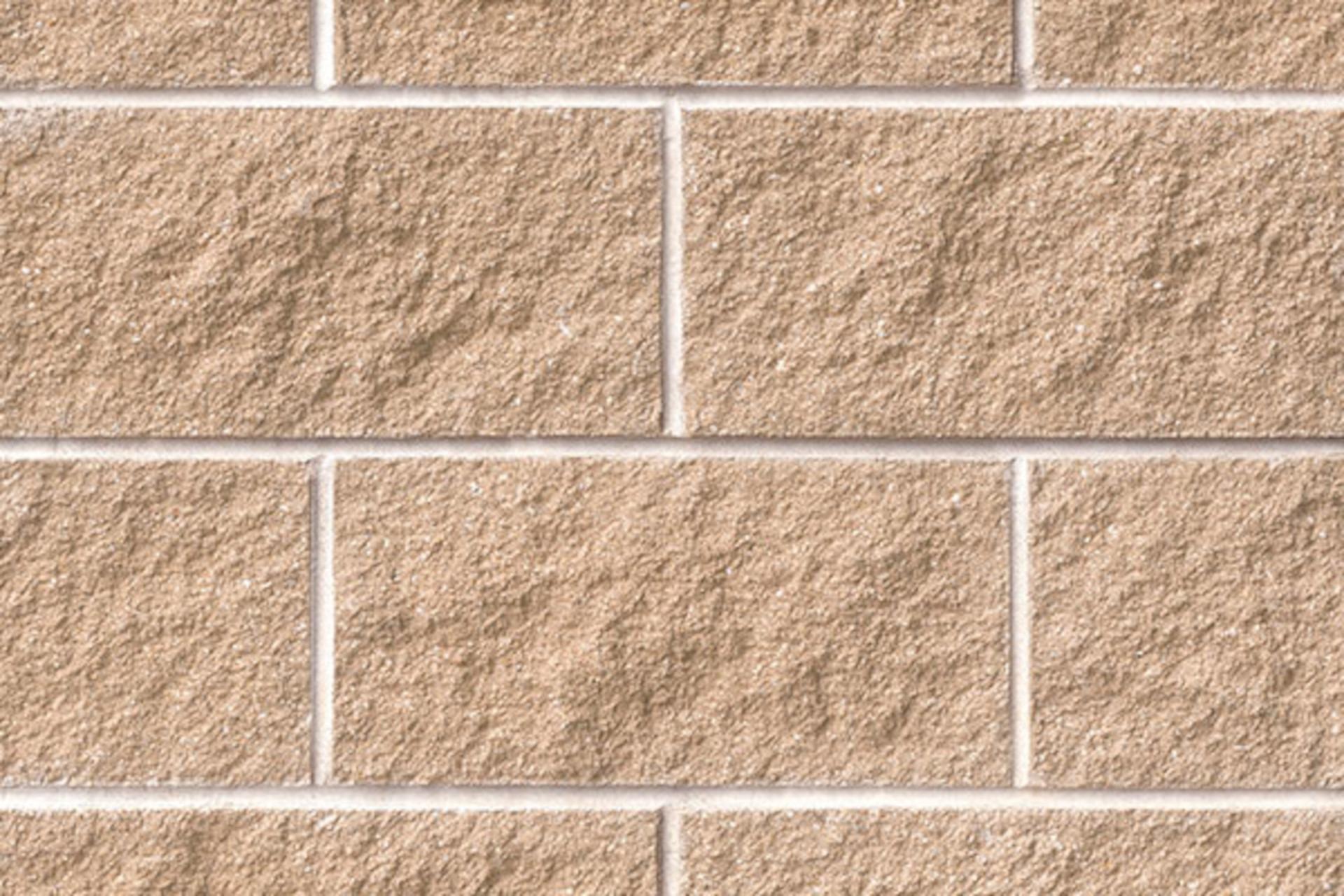 270 Wheat Concrete Block