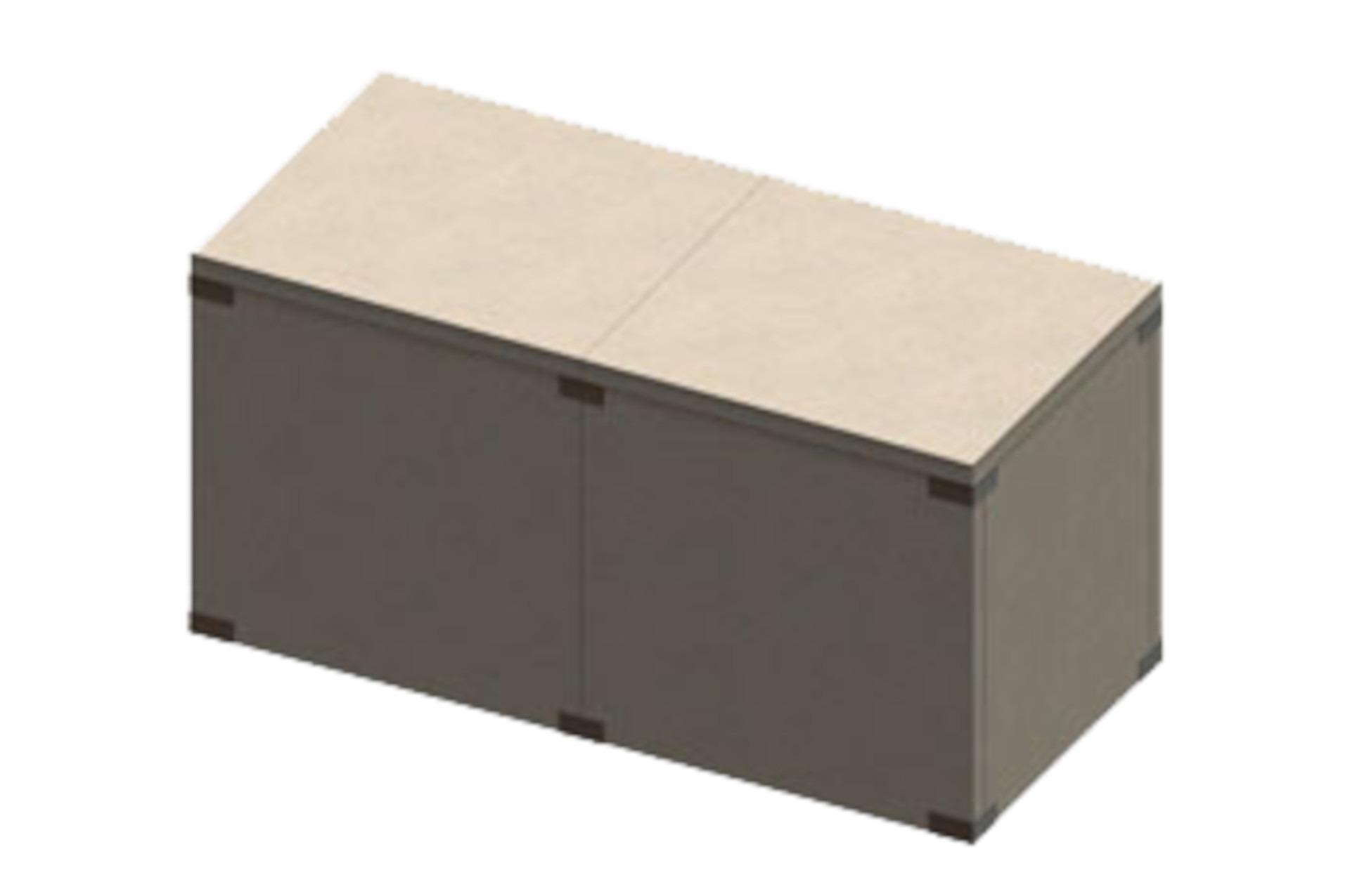 STR Series Masonry Kitchen Kit