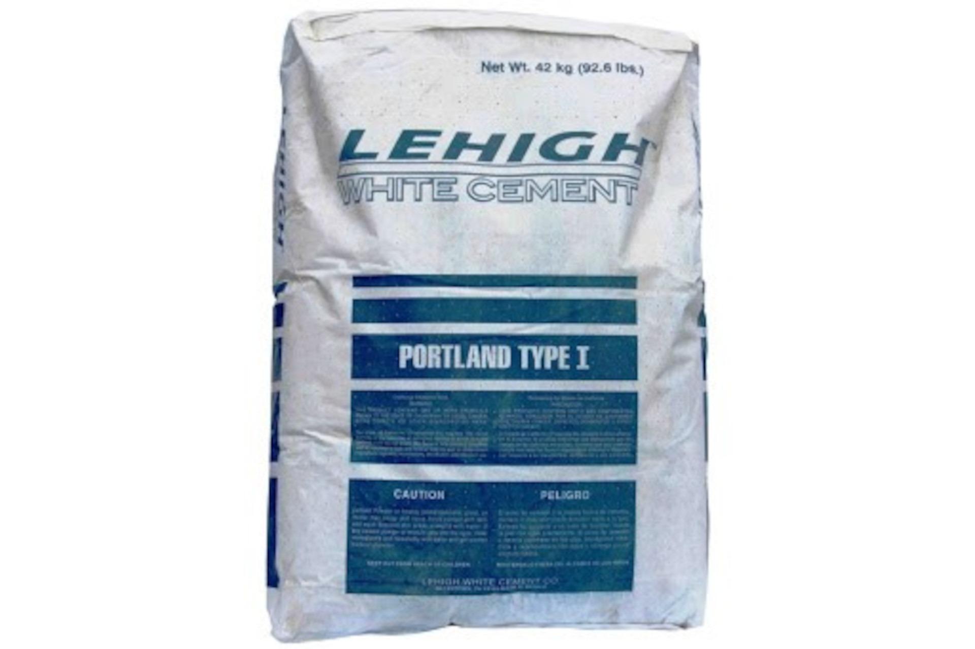Lehigh Masonry Cement