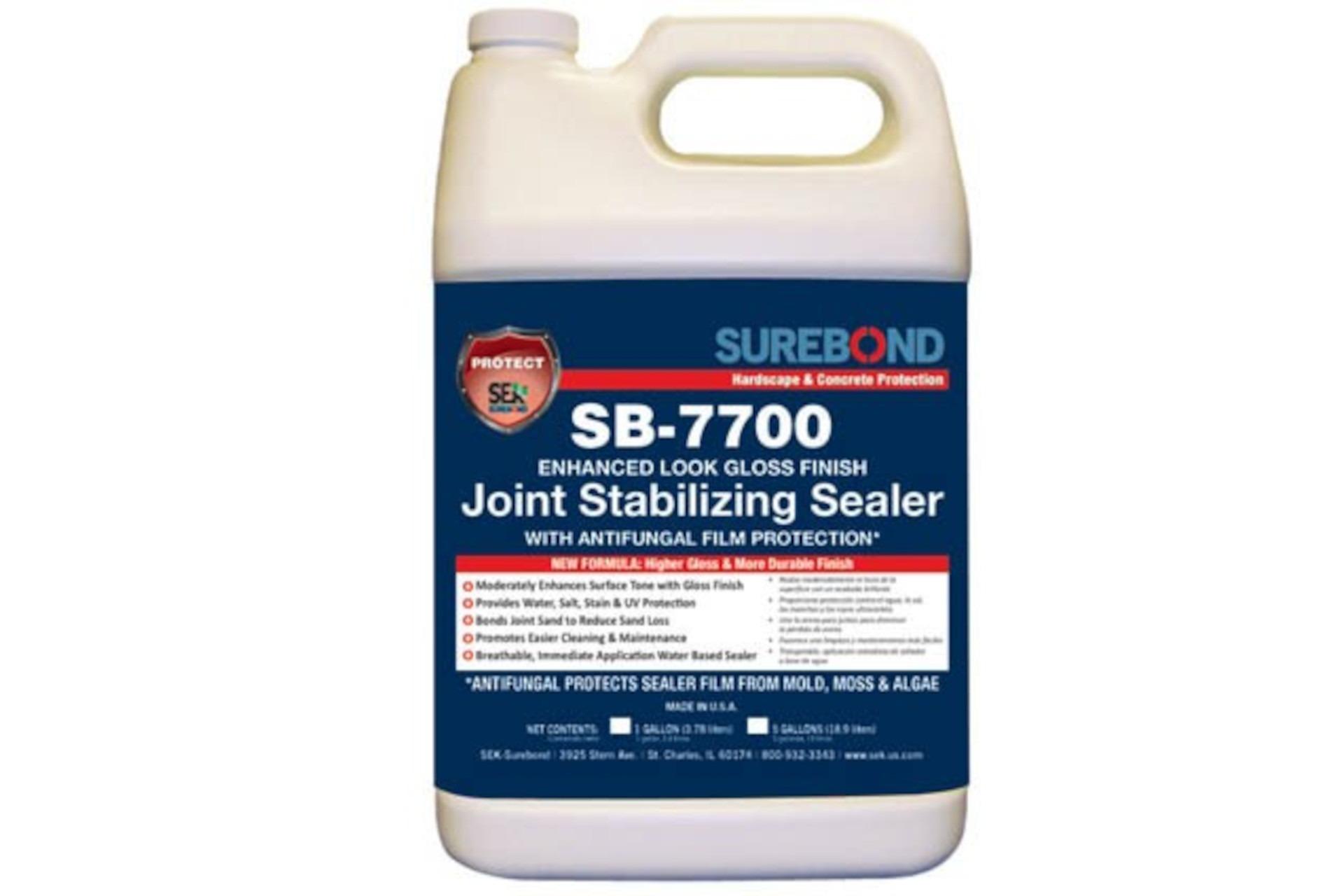 SB-7700 Masonry Sealer