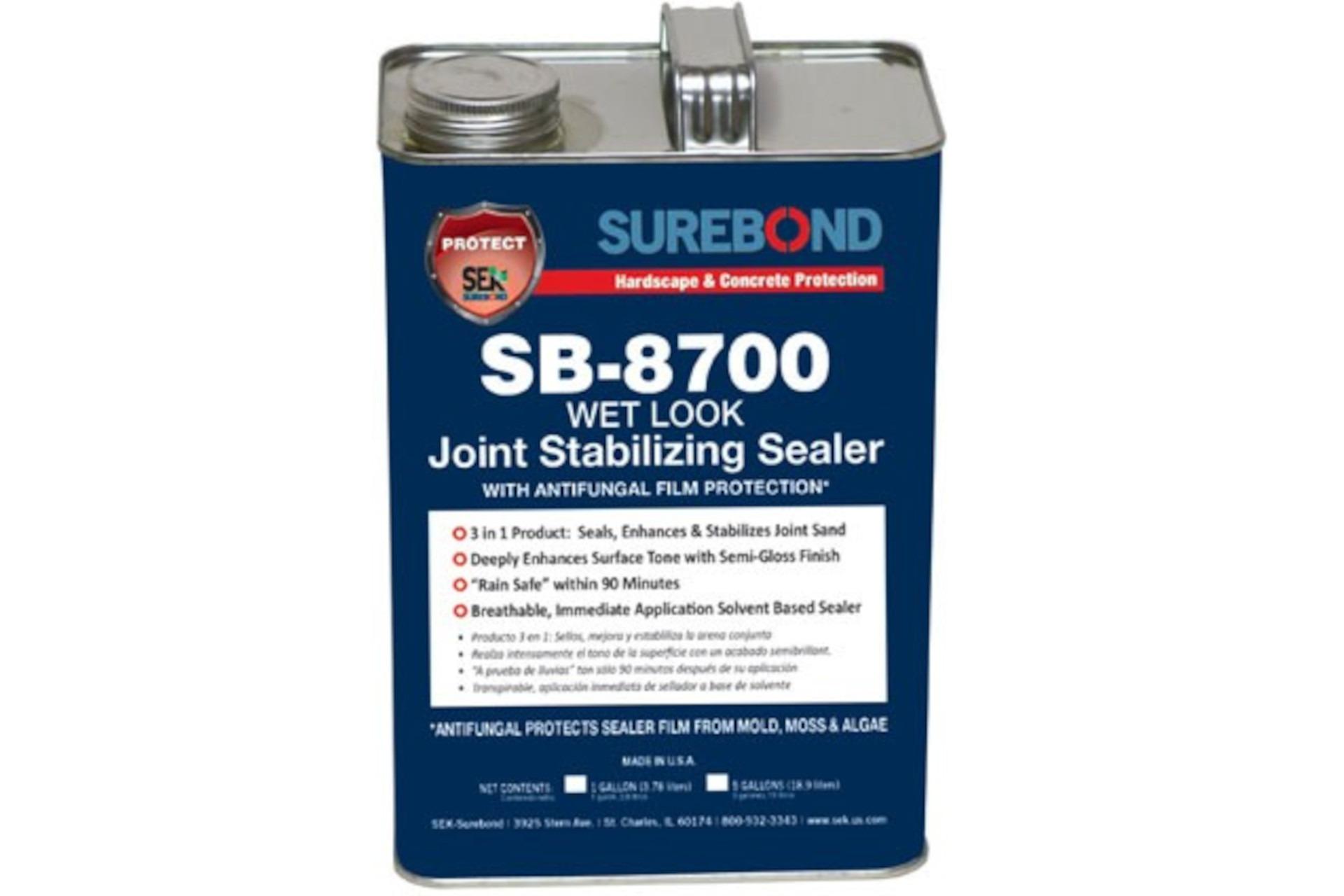 SB-8700 Masonry Sealer
