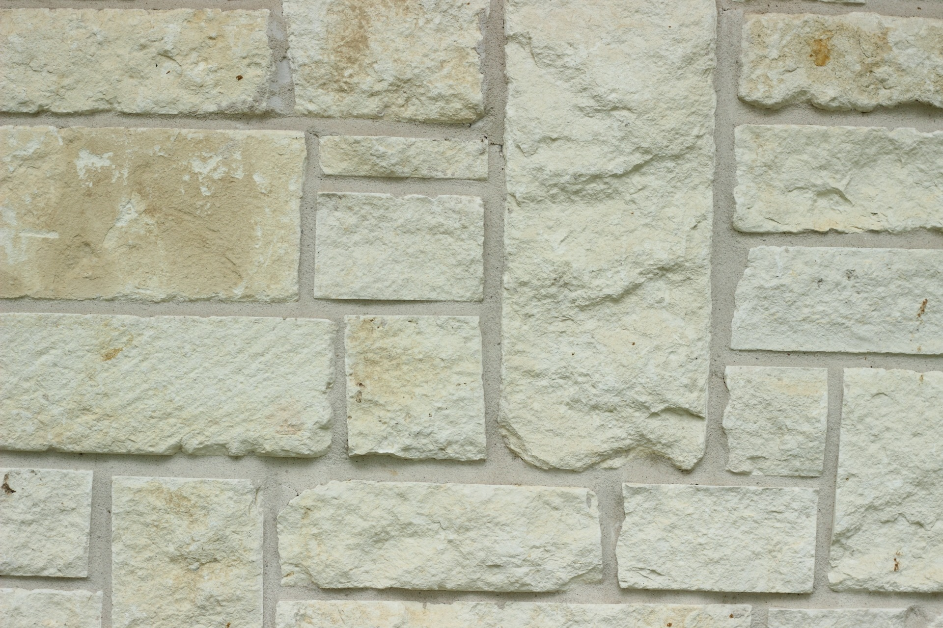 Nicotine Sawn Stone