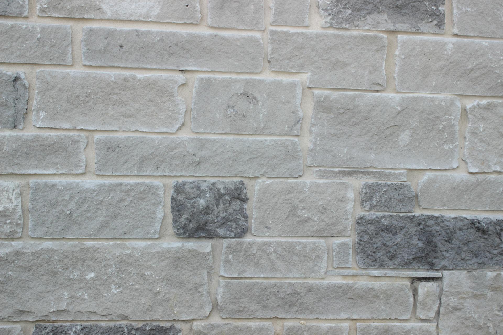 Charcoal Sawn Stone