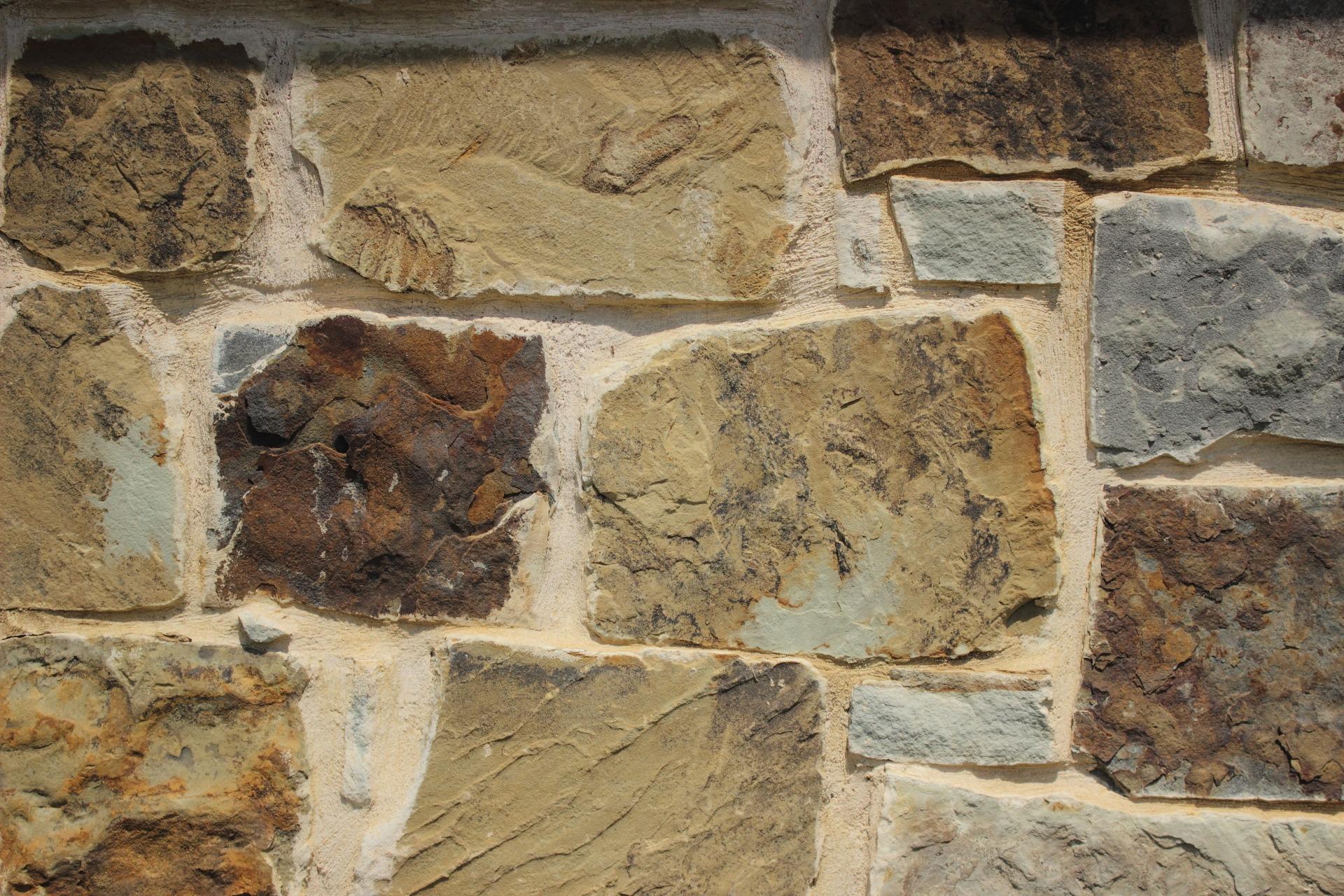 Oklahoma Big Block Stone