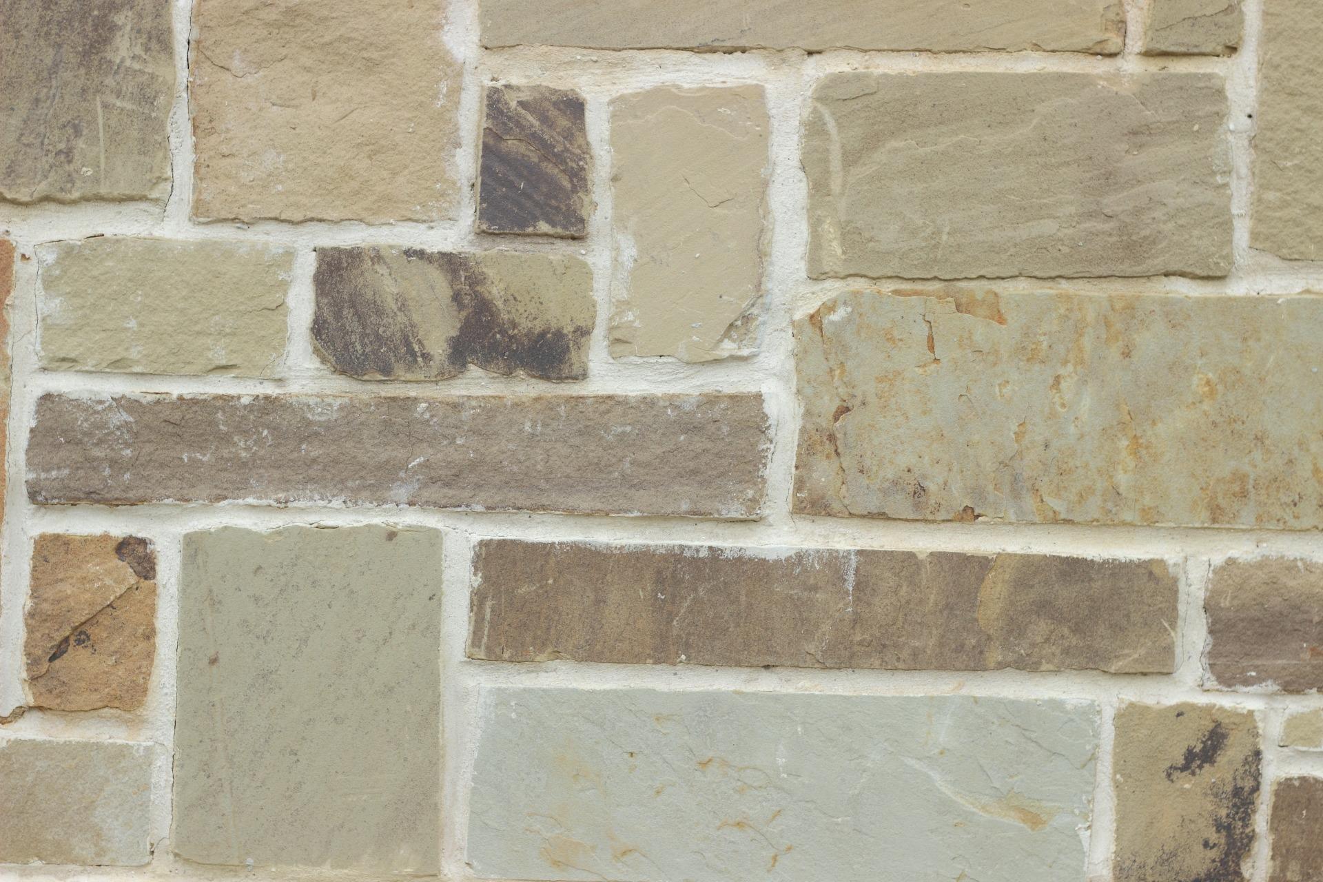 Cherokee Chop Stone