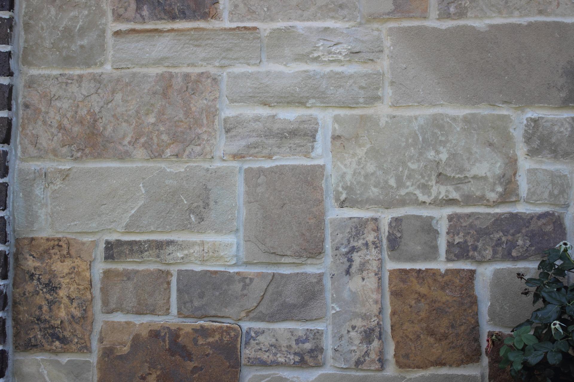 Cherokee Hickory Chop Stone