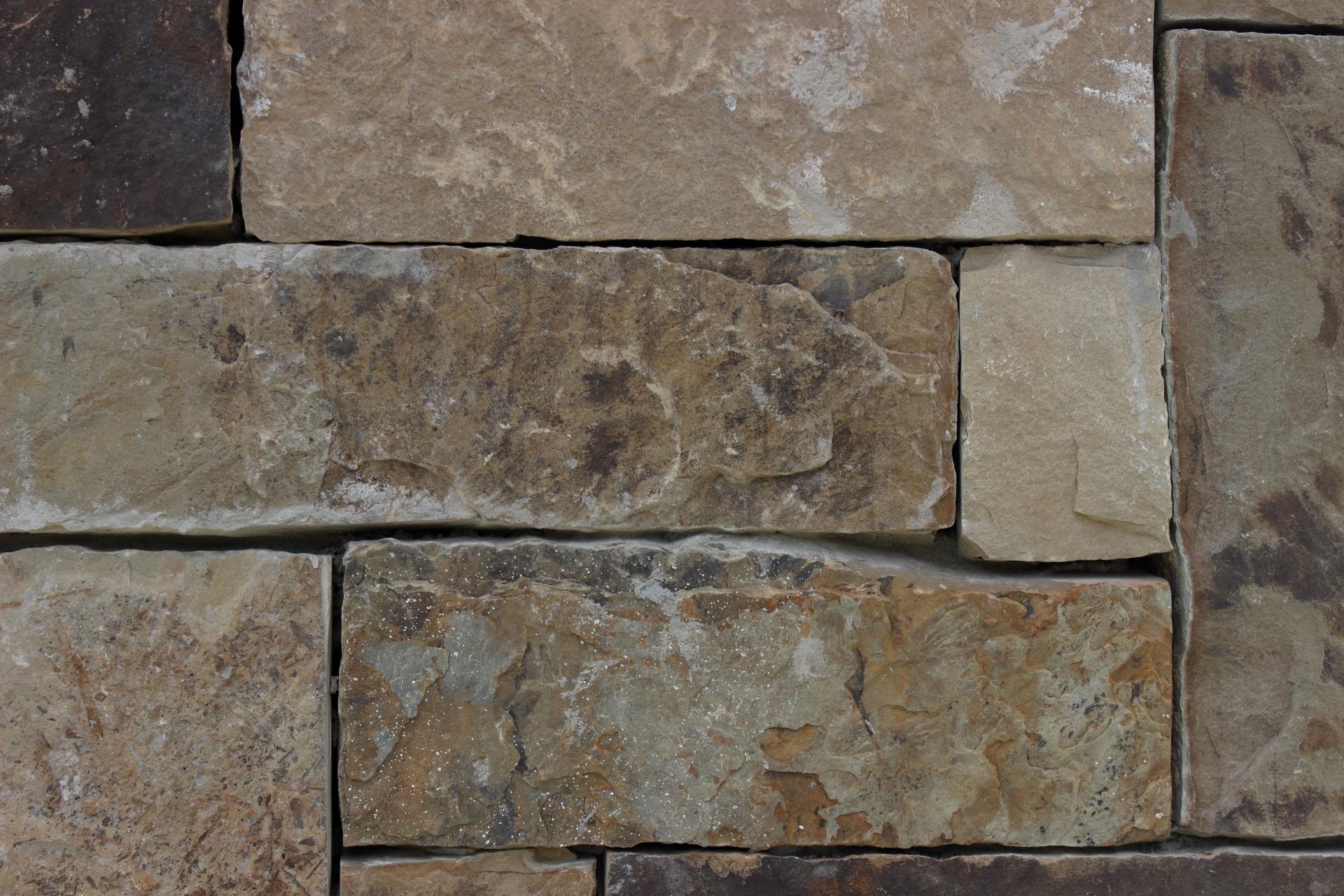 Hickory Chop Stone