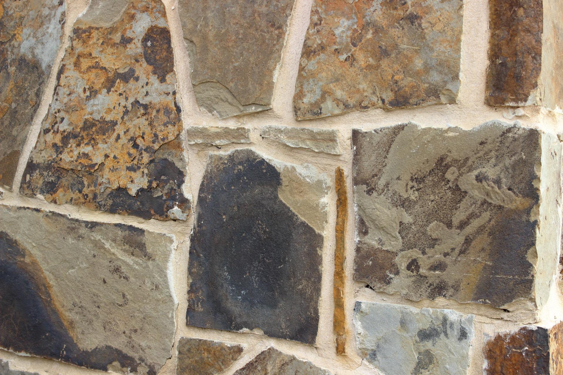 Hickory Random Stone