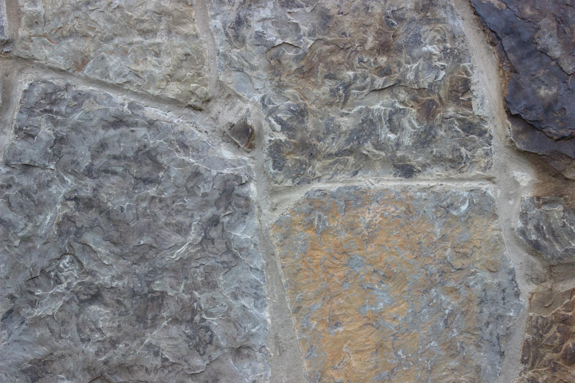 Silvermist Random Stone