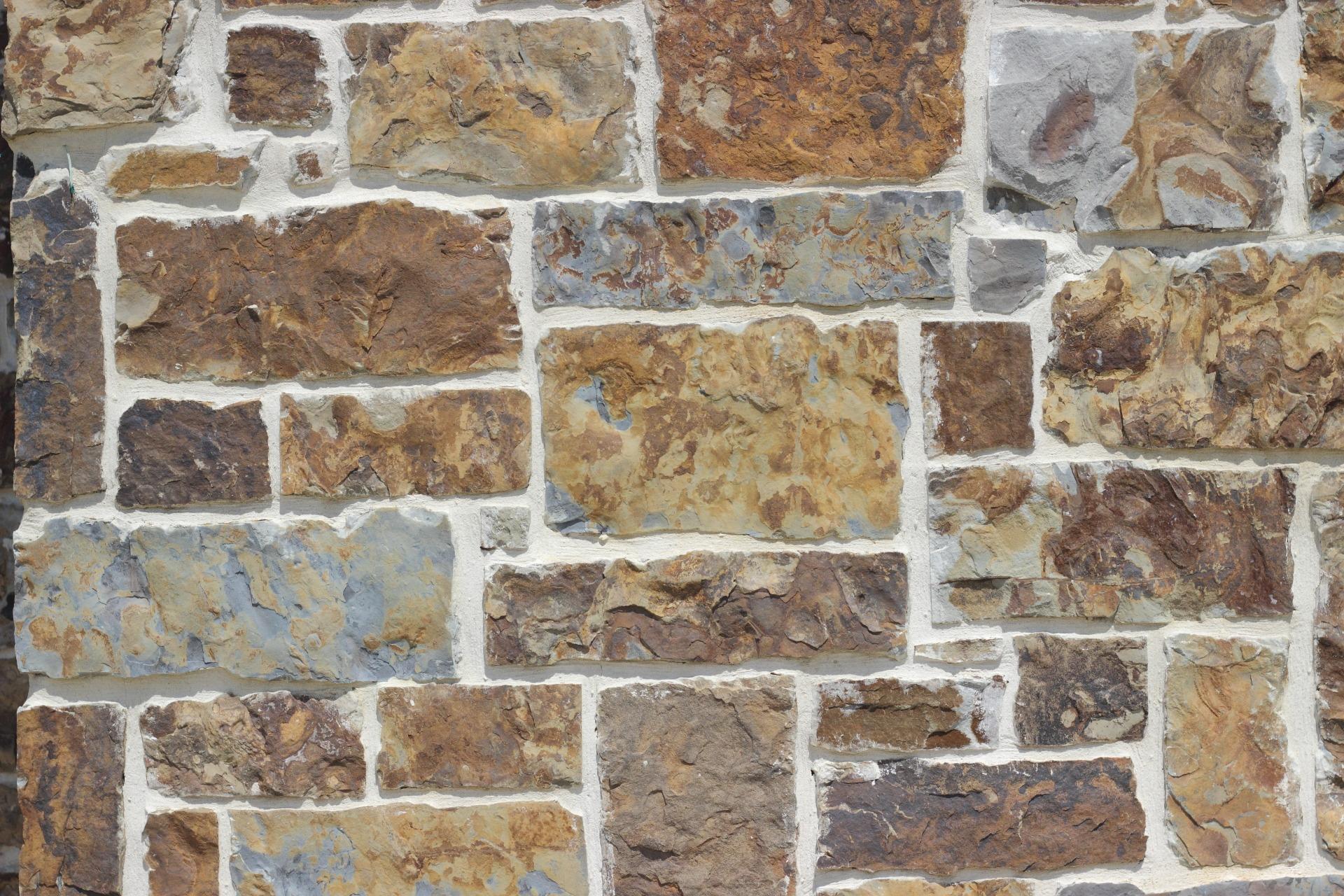 Farmer's Brown Stone