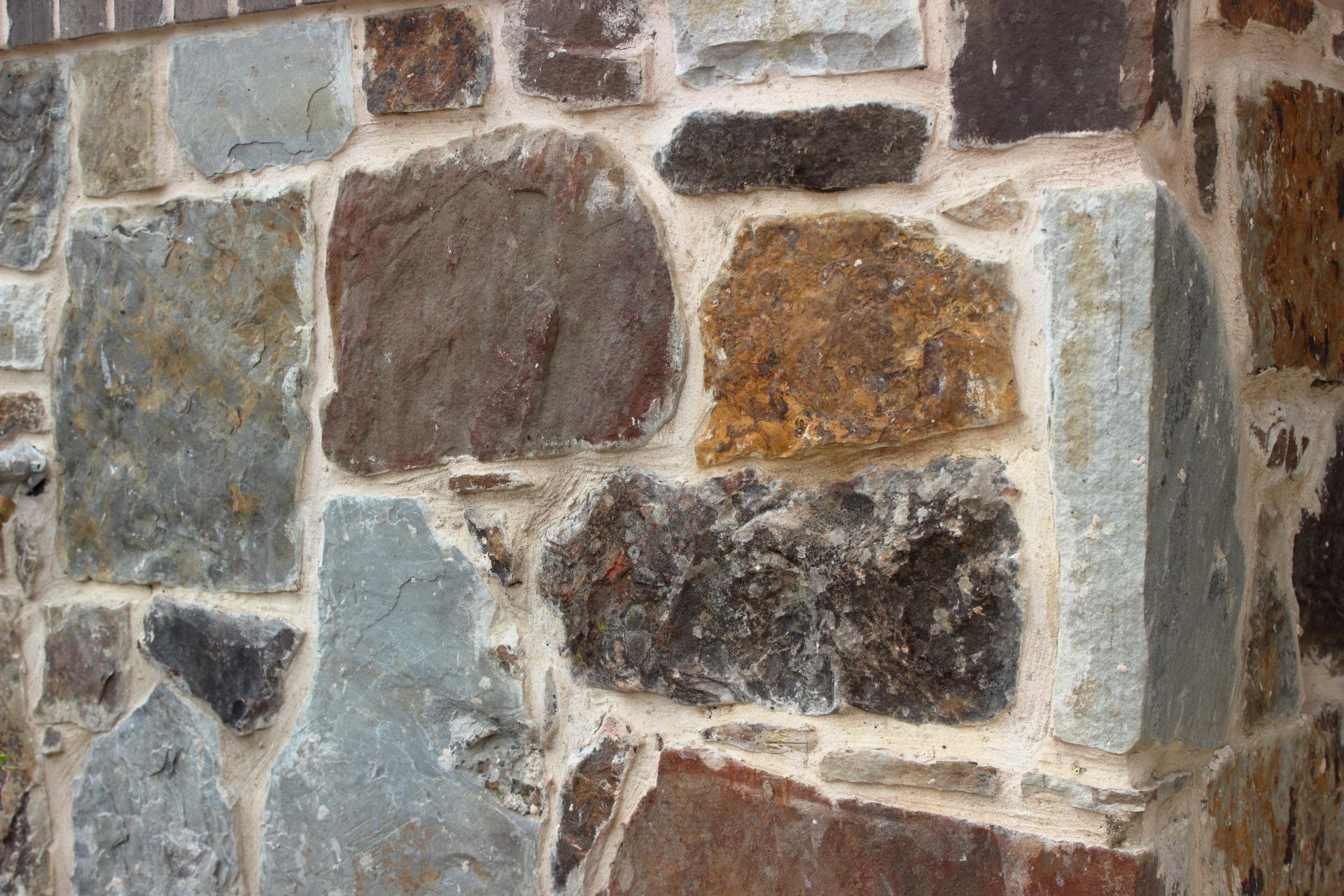 Miner's Blend Stone