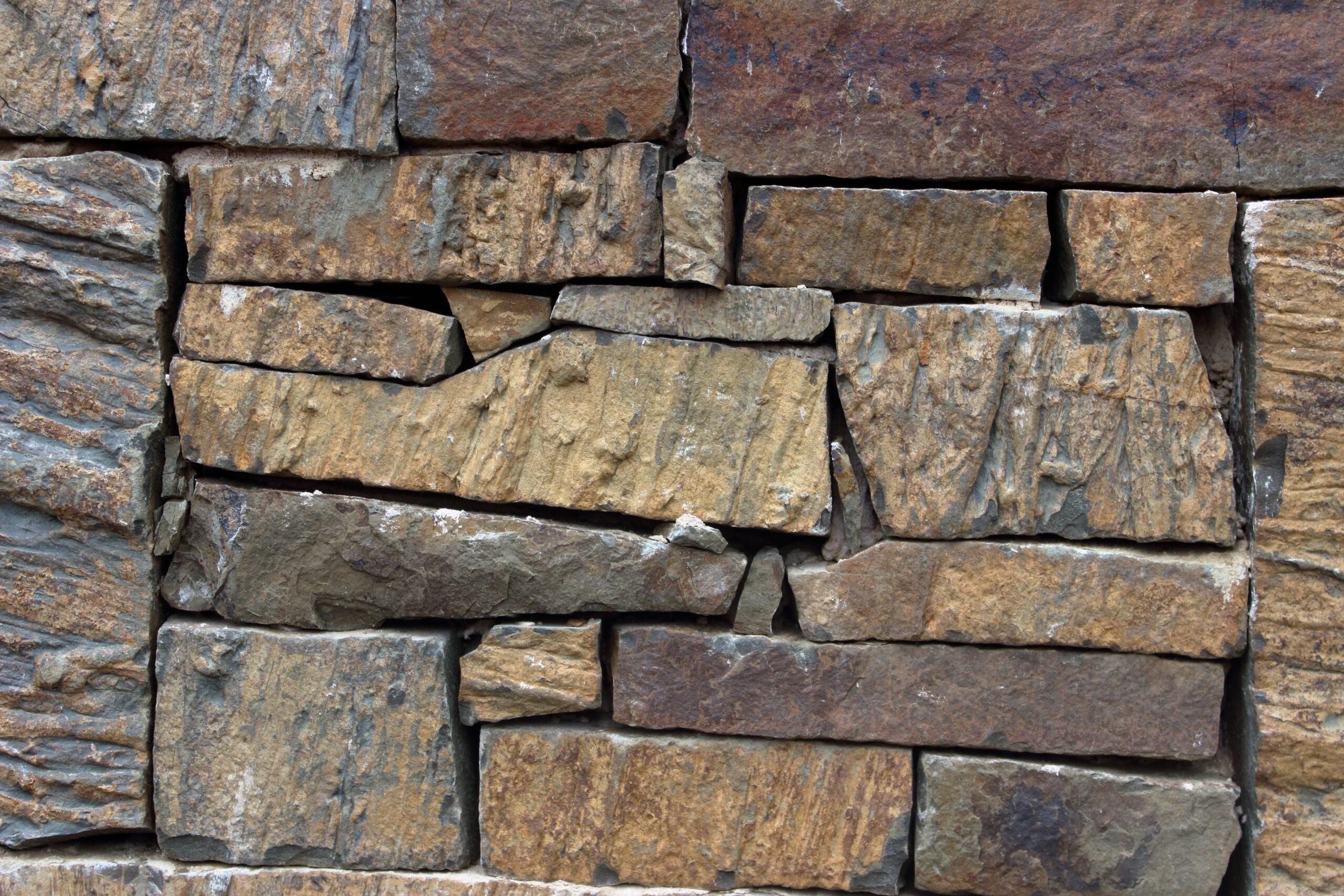 Rustic Ranch Stone